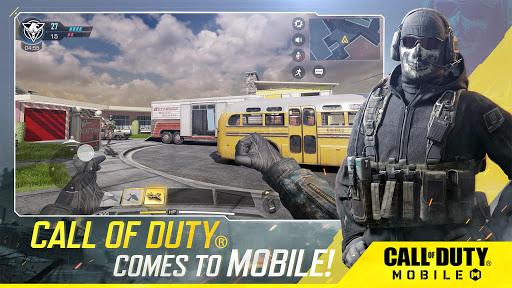Bilder Call of Duty®: Mobile - Img 1