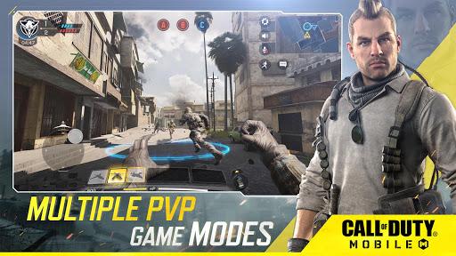 Bilder Call of Duty®: Mobile - Img 2