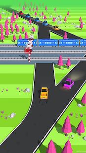 Bilder Traffic Run! - Img 1