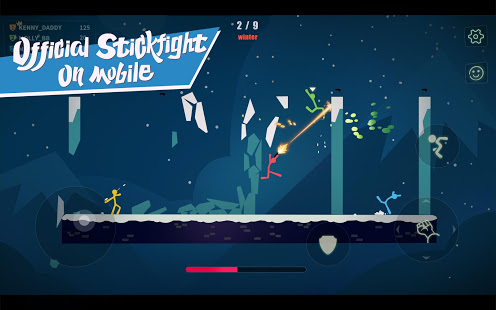 Bilder Stick Fight: The Game Mobile - Img 2