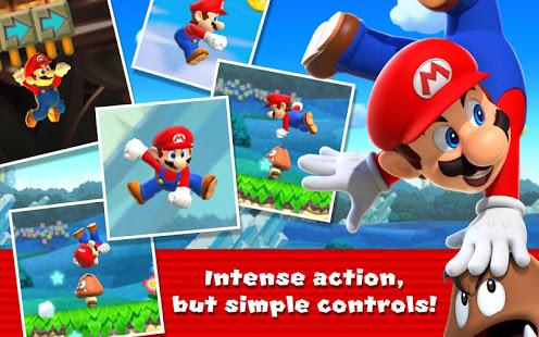 Bilder Super Mario Run - Img 2