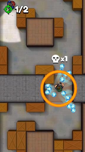 Bilder Hunter Assassin - Img 3