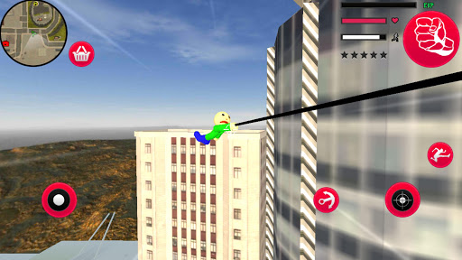 Bilder Mad Stickman Rope hero Gangaster Crime - Img 3