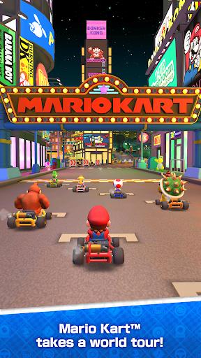 Bilder Mario Kart Tour - Img 1