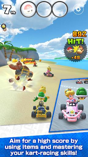 Bilder Mario Kart Tour - Img 2