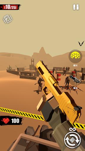 Bilder Merge Gun: Shoot Zombie - Img 1