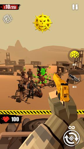 Bilder Merge Gun: Shoot Zombie - Img 2