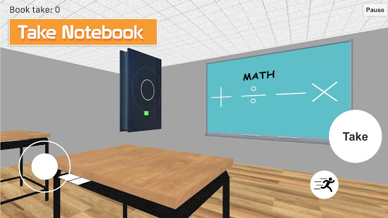 Bilder Mad Math Teacher - Solve Math & School Adventure - Img 1