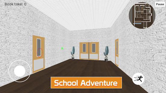 Bilder Mad Math Teacher - Solve Math & School Adventure - Img 3