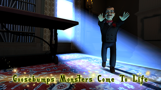 Bilder Goosebumps Night of Scares - Img 2