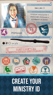 Bilder Harry Potter:  Wizards Unite - Img 1