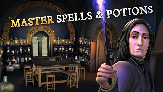 Bilder Harry Potter: Hogwarts Mystery - Img 3