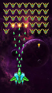 Bilder Galaxy Attack: Alien Shooter - Img 1