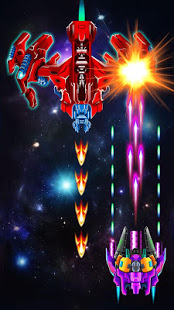 Bilder Galaxy Attack: Alien Shooter - Img 2