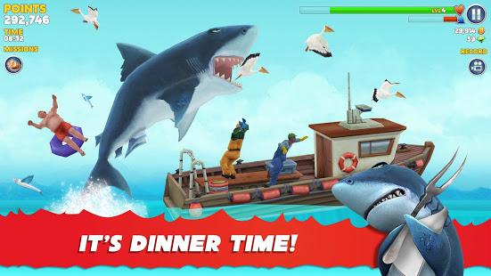 Bilder Hungry Shark Evolution - Img 1