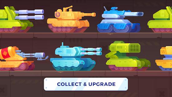 Bilder Tank Stars - Img 1