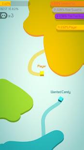 Bilder Paper.io 2 - Img 1