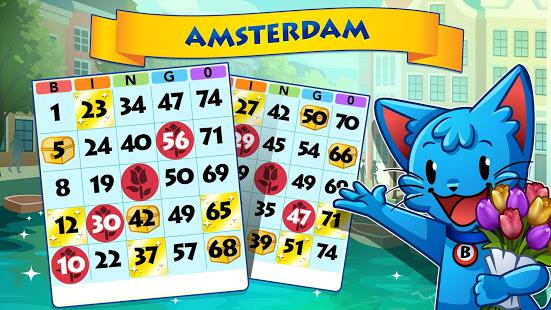 Bilder Bingo Blitz™️ - Bingo Games - Img 1