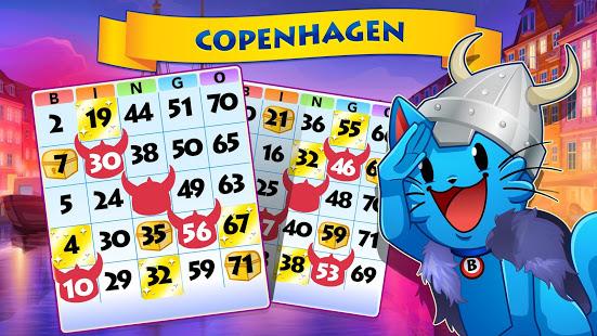Bilder Bingo Blitz™️ - Bingo Games - Img 2