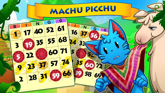 Bilder Bingo Blitz™️ - Bingo Games - Img 3