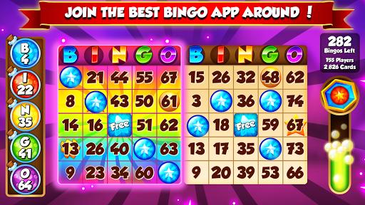 Bilder Bingo Story – Free Bingo Games - Img 1