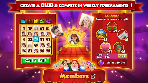 Bilder Bingo Story – Free Bingo Games - Img 3