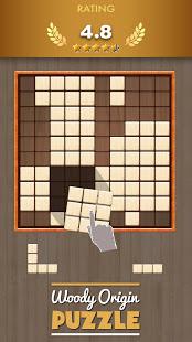 Bilder Block Puzzle Woody Origin - Img 2