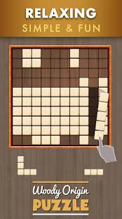 Bilder Block Puzzle Woody Origin - Img 3