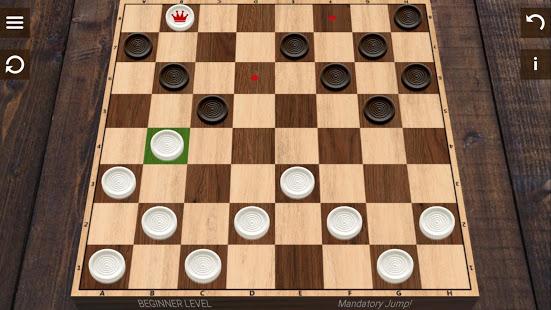 Bilder Checkers - Img 1