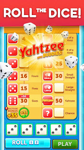 Bilder YAHTZEE® With Buddies Dice Game - Img 1