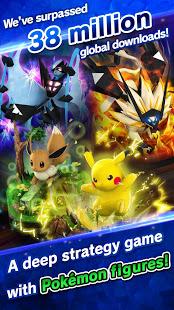 Bilder Pokémon Duel - Img 1