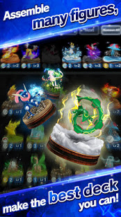 Bilder Pokémon Duel - Img 3
