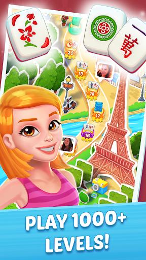 Bilder Mahjong City Tours: Free Mahjong Classic Game - Img 1