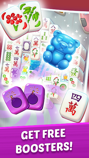 Bilder Mahjong City Tours: Free Mahjong Classic Game - Img 3