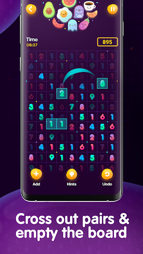 Bilder Numberzilla - Number Puzzle   Board Game - Img 3