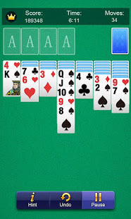 Bilder Solitaire Daily - Card Games - Img 1