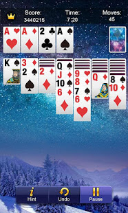 Bilder Solitaire Daily - Card Games - Img 2