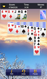 Bilder Solitaire Daily - Card Games - Img 3