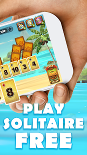 Bilder Solitaire TriPeaks: Play Free Solitaire Card Games - Img 2