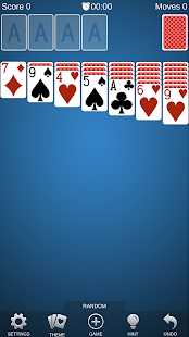Bilder Solitaire Card Games Free - Img 2