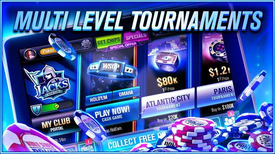 Bilder World Series of Poker – WSOP Free Texas Holdem - Img 3