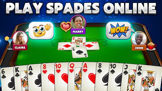 Bilder Spades Plus - Card Game - Img 2