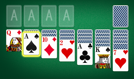 Bilder Solitaire - Free Classic Solitaire Card Games - Img 1