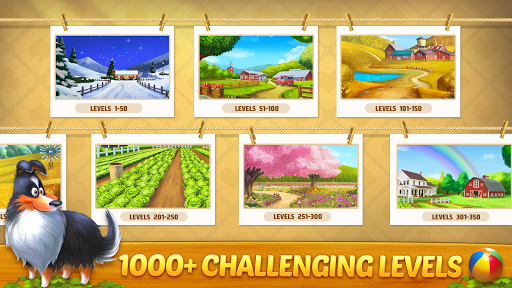 Bilder Solitaire Tripeaks: Farm Adventure - Img 3