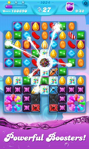 Bilder Candy Crush Soda Saga - Img 1