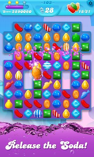 Bilder Candy Crush Soda Saga - Img 2