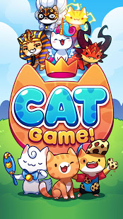 Bilder Cat Game - The Cats Collector! - Img 1
