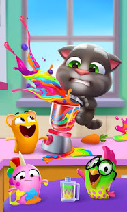 Bilder My Talking Tom 2 - Img 1