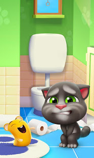 Bilder My Talking Tom 2 - Img 2