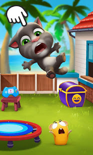 Bilder My Talking Tom 2 - Img 3